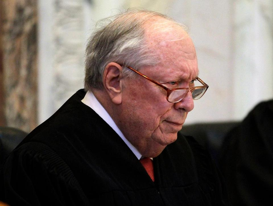 Judge Reinhardt joined the Ninth Circuit in 1980.