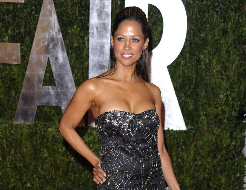 Clueless actress Stacey Dash withdraws from running for Congress