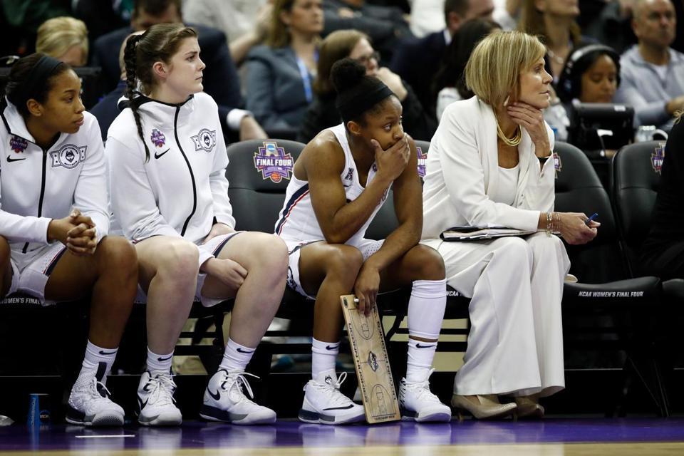 ESPN Plans Major Onsite Effort for Women's Final Four, National Championship