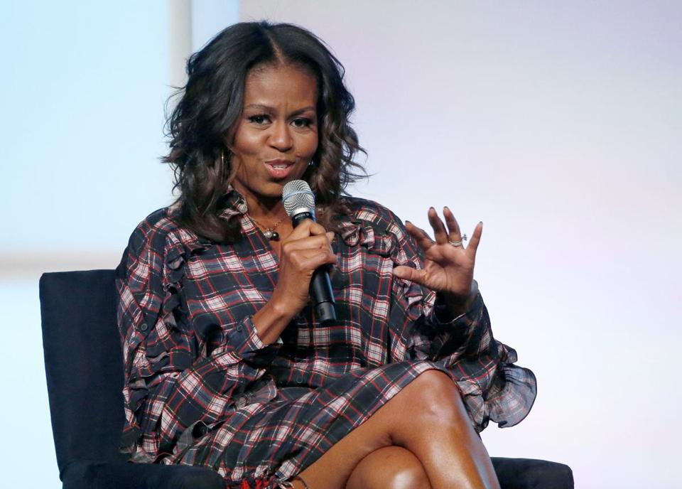 Michelle Obama to visit Temple University for College Signing Day