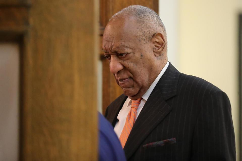 Chief Cosby accuser to take stand Friday