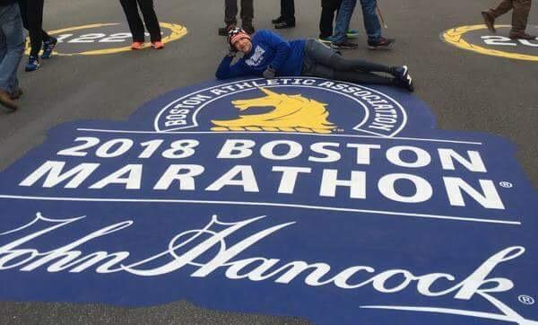 Milltown's Kyle Price To Run Boston Marathon