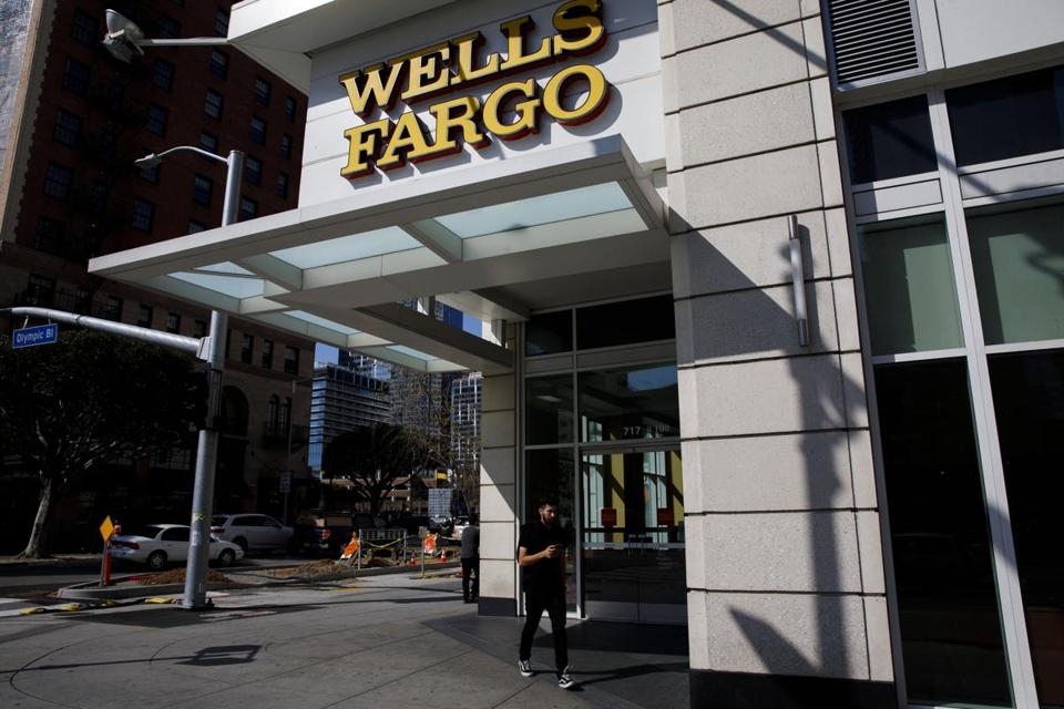 Wells Fargo Fined $1 Billion for Abusive Insurance, Mortgage Practices