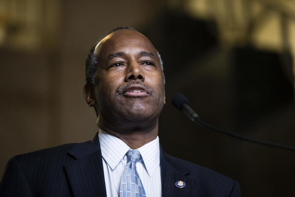 HUD Floats a Plan Intended to Reduce Dependence on Housing Assistance