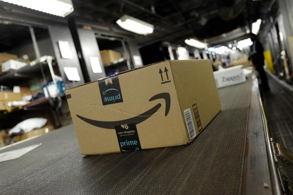Amazon raising price of annual Prime membership