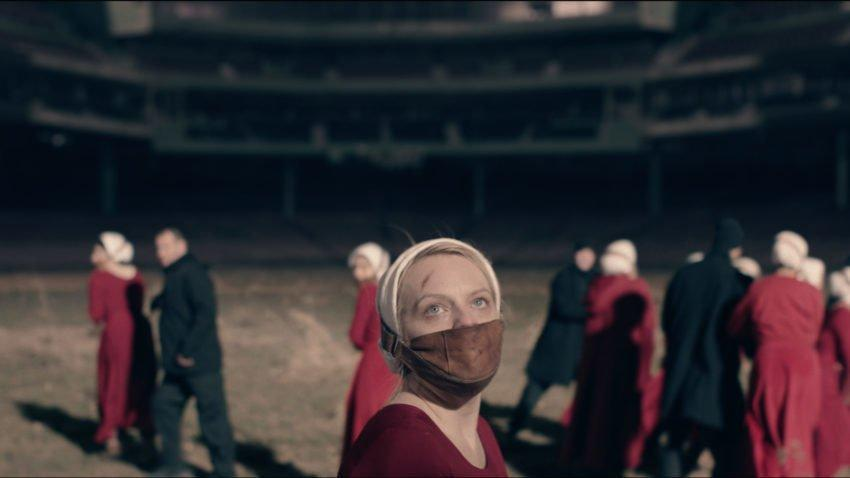 The Handmaid's Tale: Where did we leave off?