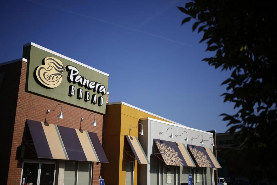 Panera Bread giving away free soup today