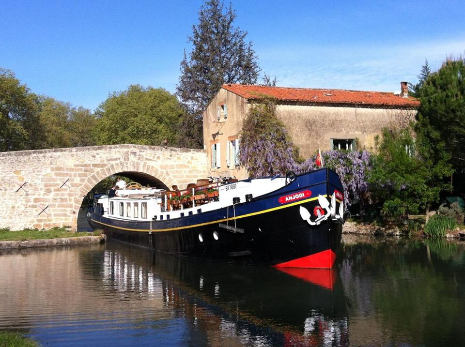European Waterways new experiential barge cruises