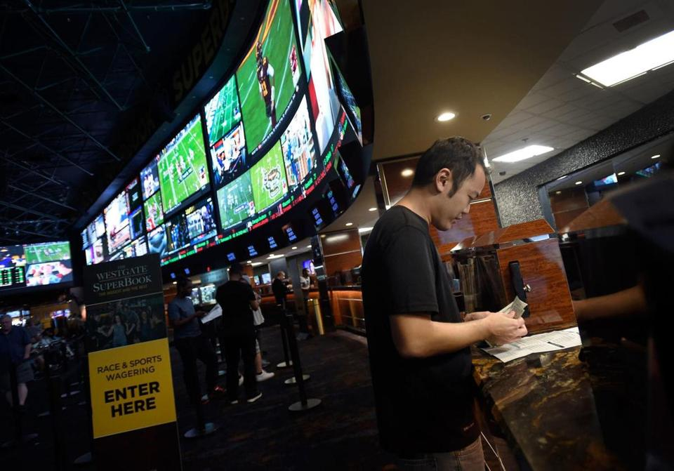 Louisiana governor on sports betting: 'We should look at it'