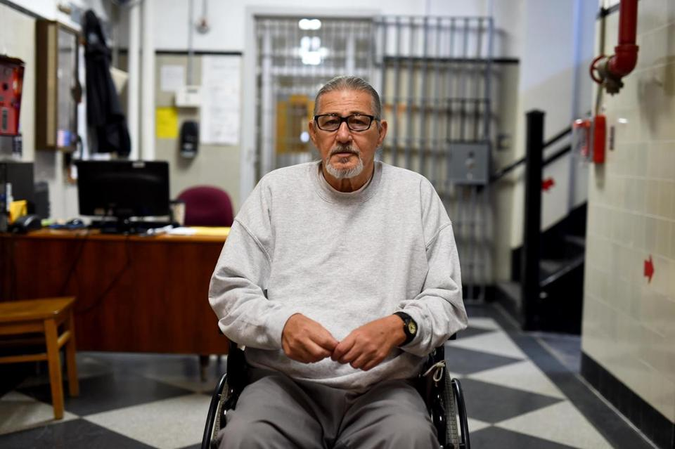 George McGrath, 70, a prisoner at MCI-Norfolk who was convicted of murder in 1969, is seeking a medical parole.