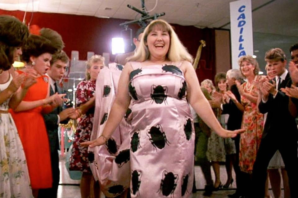 """Hairspray"" will screen in June at Somerville Theatre."