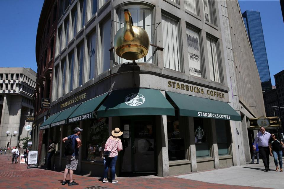 On Tuesday afternoon, Starbucks closed 8,000 of its stores for employee training on 'race, bias, and the building of a diverse welcoming company.'