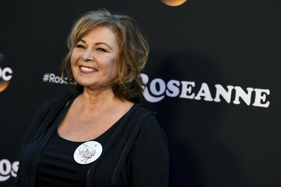'Roseanne' Cast Reacts To Cancellation: Michael Fishman, Emily Kenney, Sara Gilbert