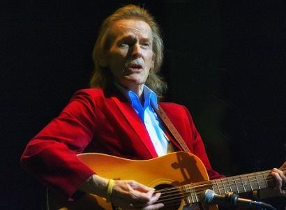 10nocalendar -- Icon troubadour, Gordon Lightfoot, will be making his first-ever appearance at the Shalin Liu Performance Center in Rockport on Monday and Tuesday, June 11 and 12. (Gordon Lightfoot)