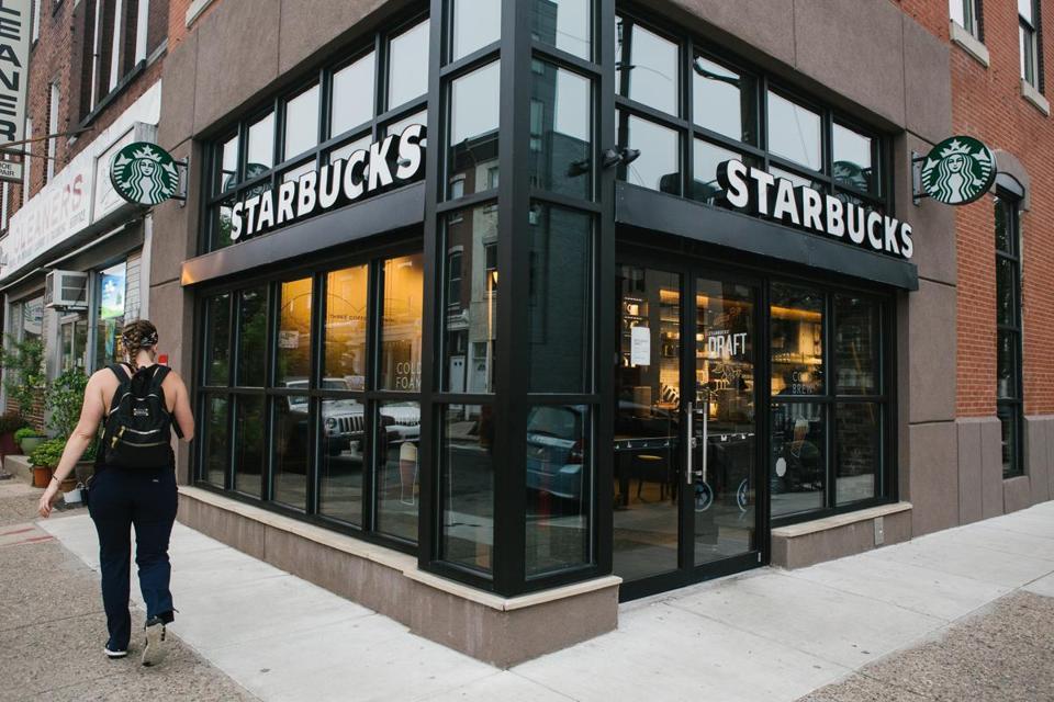 Local Starbucks closes for Racial Bias Education