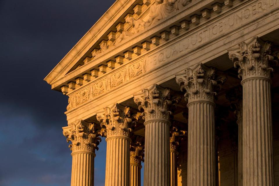 Supreme Court sidesteps major ruling in Masterpiece Cakeshop case