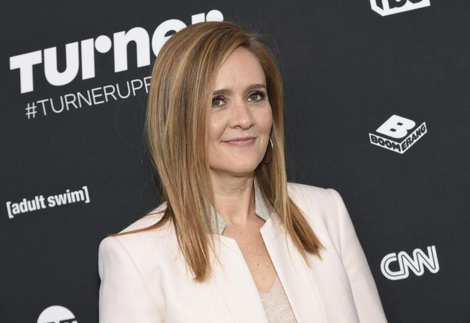 Samantha Bee apologizes again for her 'potty-mouthed insult' of Ivanka Trump