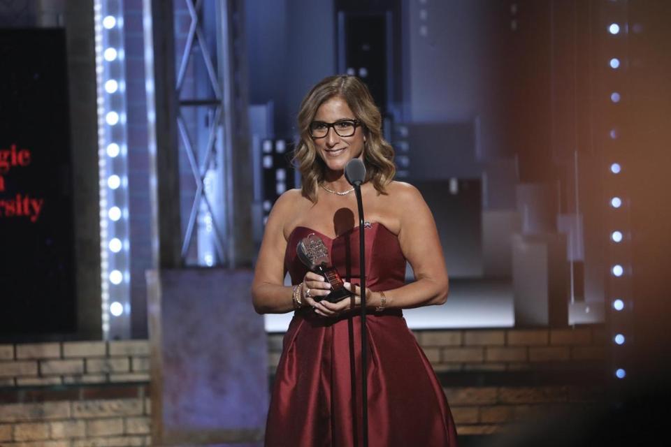 Marjory Stoneman Douglas Students Sing 'Seasons of Love' at Tony Awards