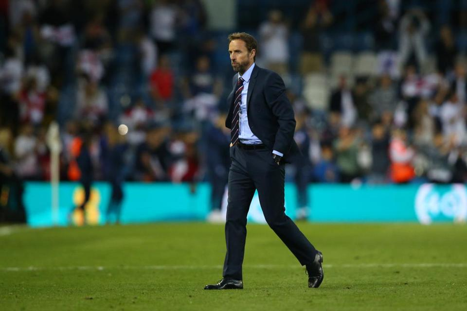 Gareth Southgate, England's coach since 2016, has slowly changed opinions of his managerial skills.
