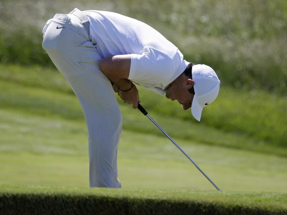Brooks Koepka wins US Open for second straight year