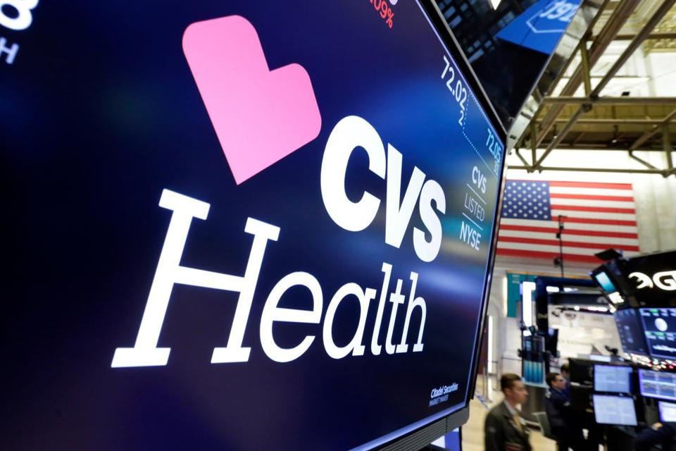 CVS Health, Aetna merger wins Justice Department approval