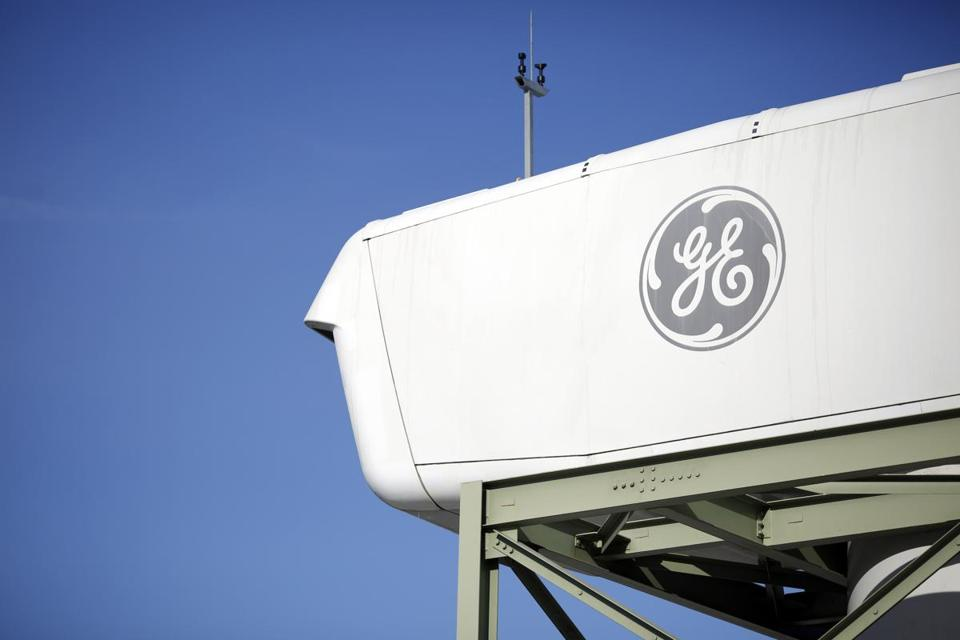 GE narrows focus again, sheds health care and Baker Hughes