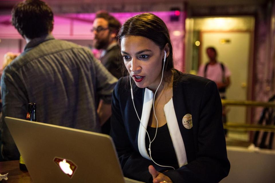 'Girl from the Bronx' Ocasio-Cortez called out in fact check