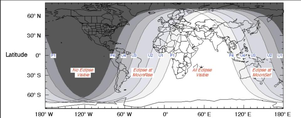 The longest lunar eclipse of the 21st century takes place on July 27.