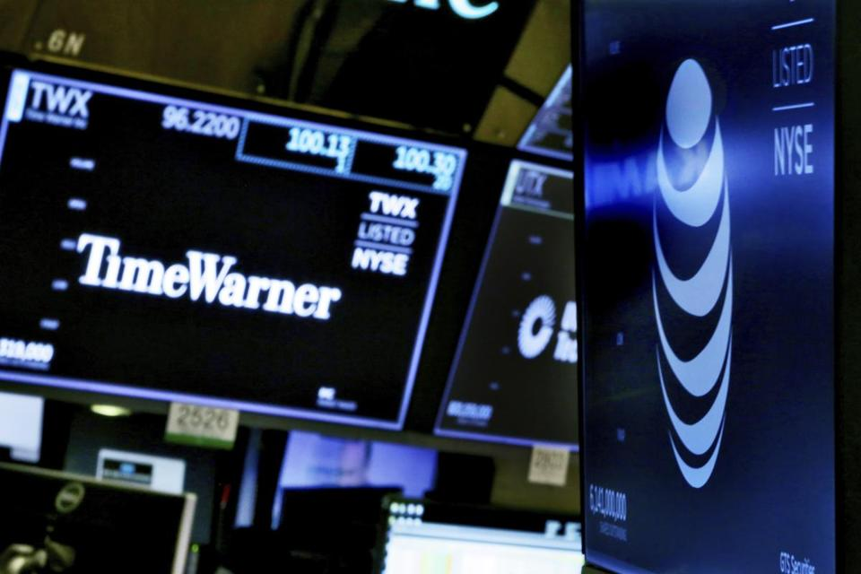 DoJ to appeal court approval of AT&T's Time Warner deal