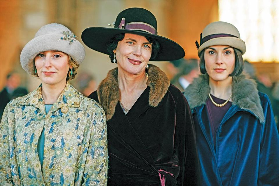 'Downton Abbey' movie is official, full cast returning, filming starts soon!