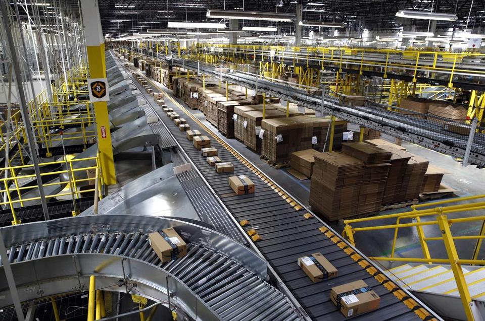 It is estimated that Prime Day will generate $3.4 billion in sales worldwide for Amazon
