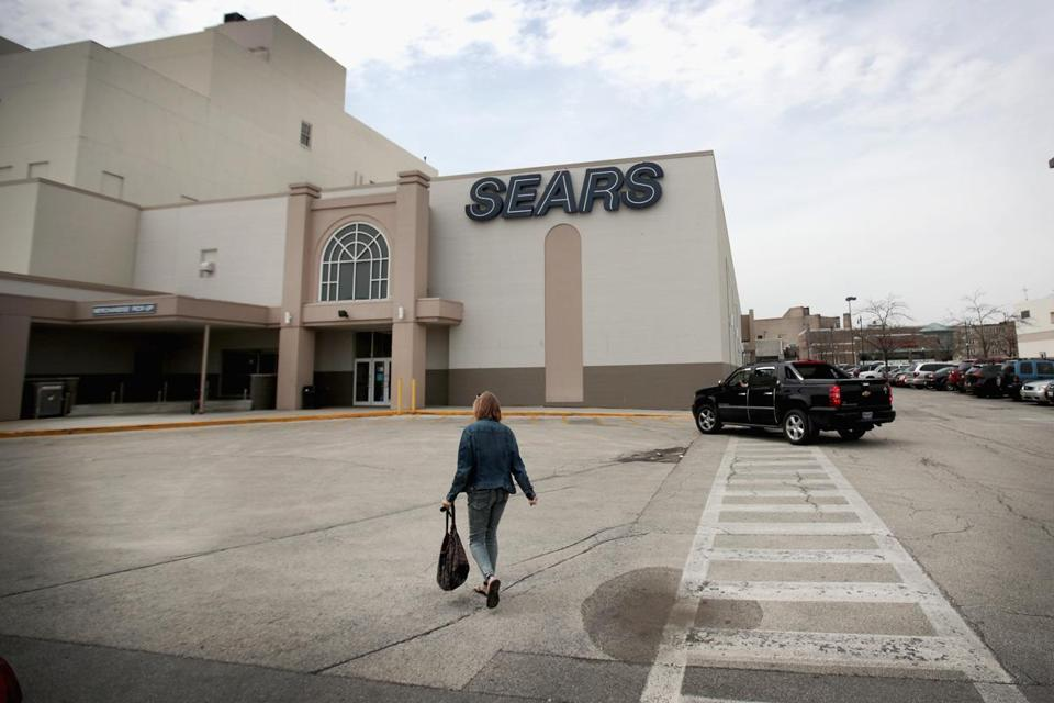 Sears closing 46 more stores