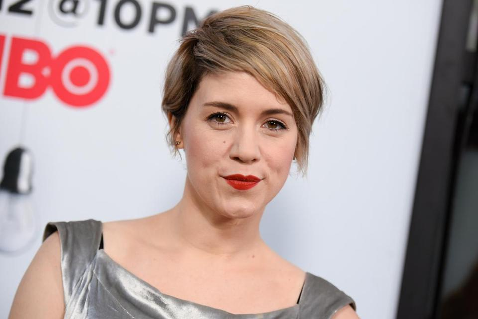 Alice Wetterlund Calls Her Time on HBO's Silicon Valley Set
