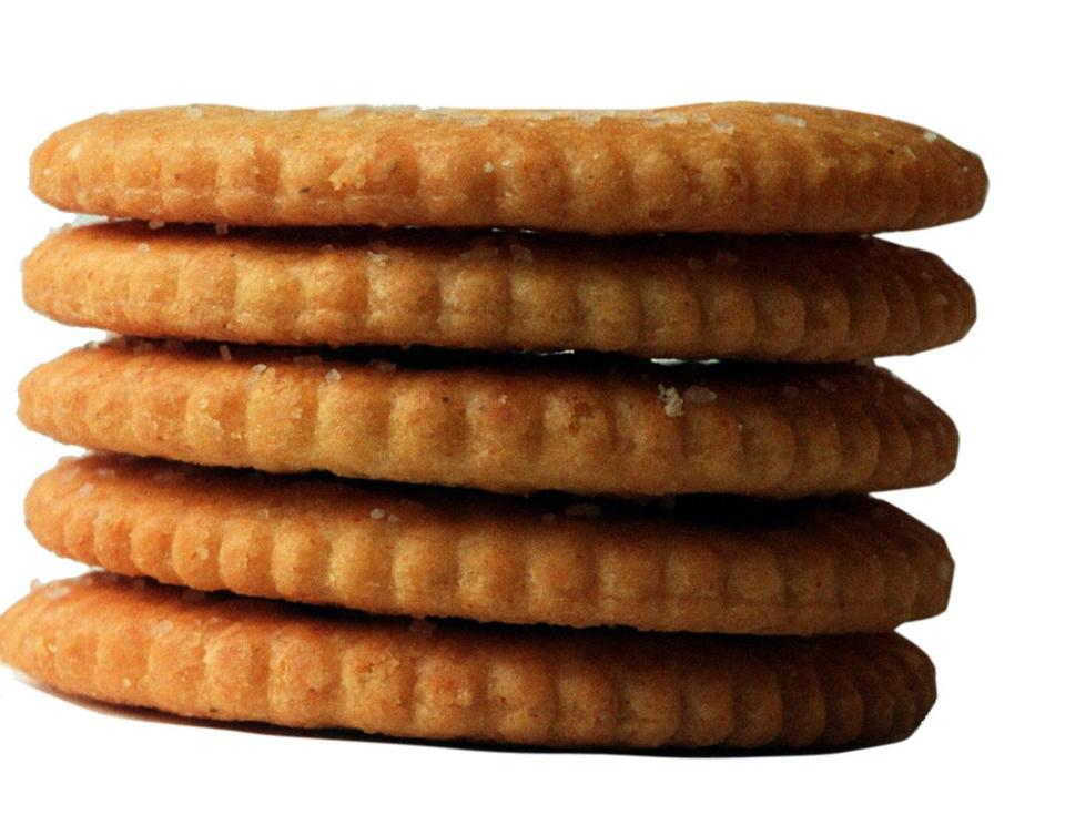 Salmonella Fears Prompt Ritz Cracker Products Recall