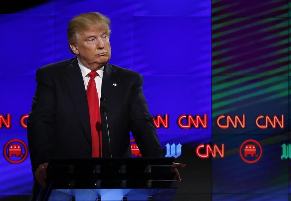Donald Trump slams social media firms for 'silencing millions'