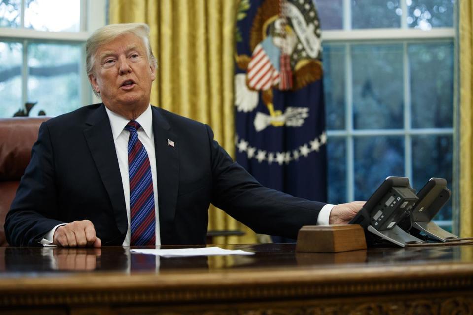 US, Mexico reach trade