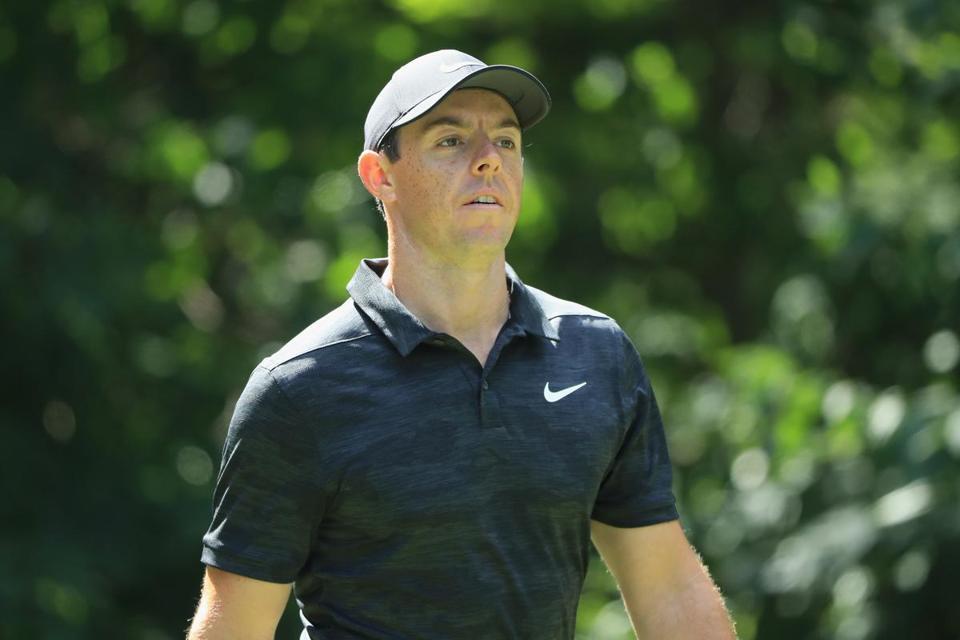 Bryson DeChambeau happy to play with 'childhood idol' Tiger Woods