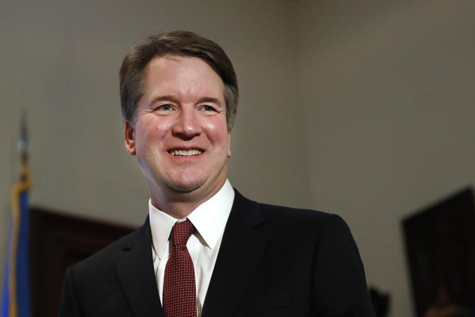 Brett Kavanaugh has Democrats in 'nuclear option' regret