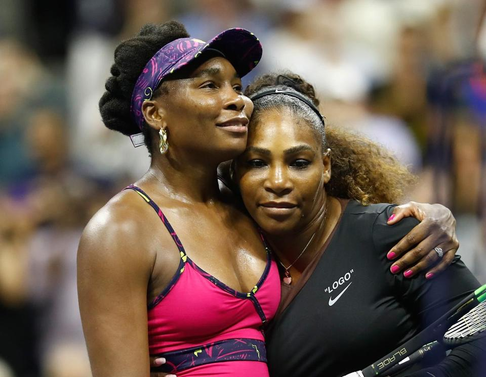 Serena, Venus to meet for 30th time at US Open