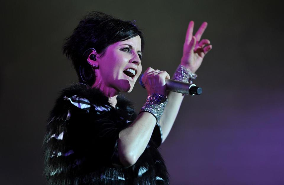 Cranberries singer drowned accidentally in bath: United Kingdom coroner