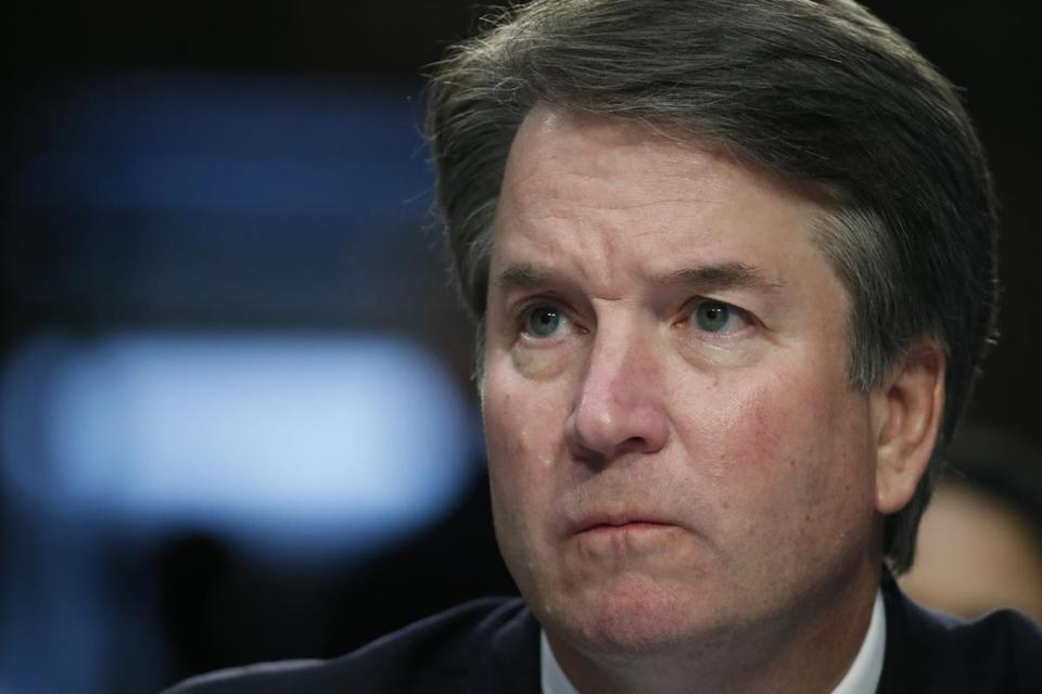 WH 'open' to testimony by 2nd Kavanaugh accuser