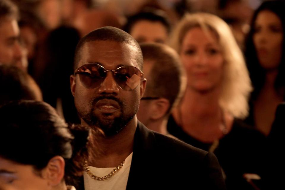 Kanye West wants everyone to refer to him by a new name: Ye.