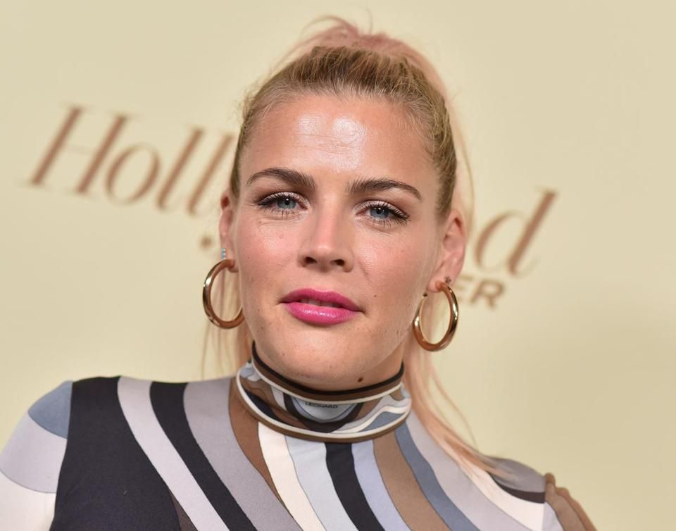 """This Will Only Hurt a Little"" author Busy Philipps"