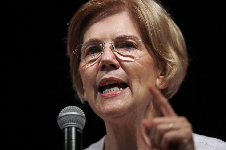 Elizabeth Warren DNA analysis points to Native American heritage