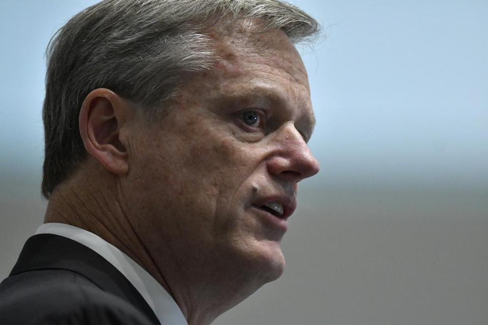 Charlie Baker has been a good governor — and he could be a great one.