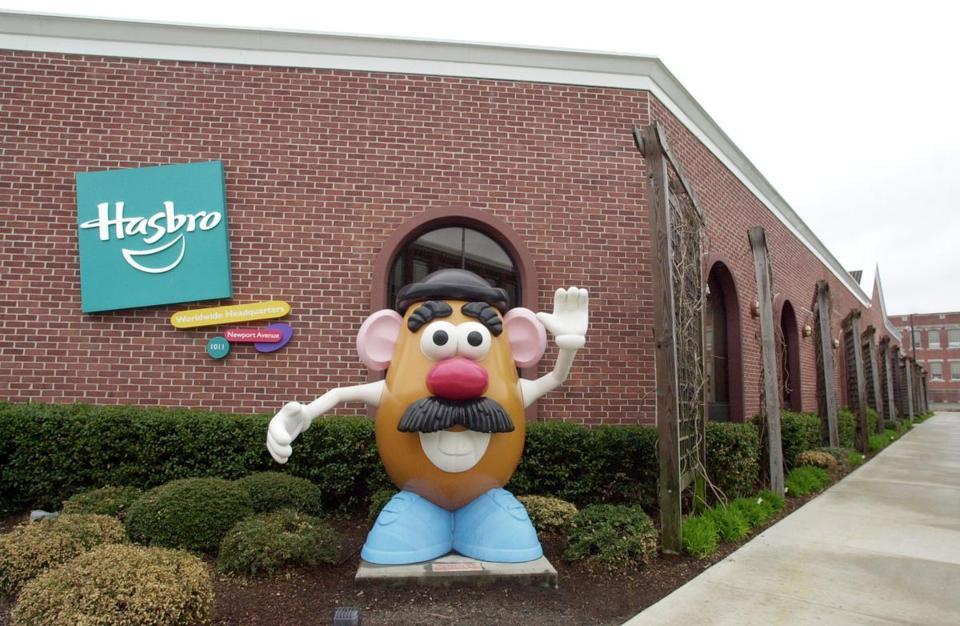 Hasbro's Holiday Cheer May Be Delayed by Toys