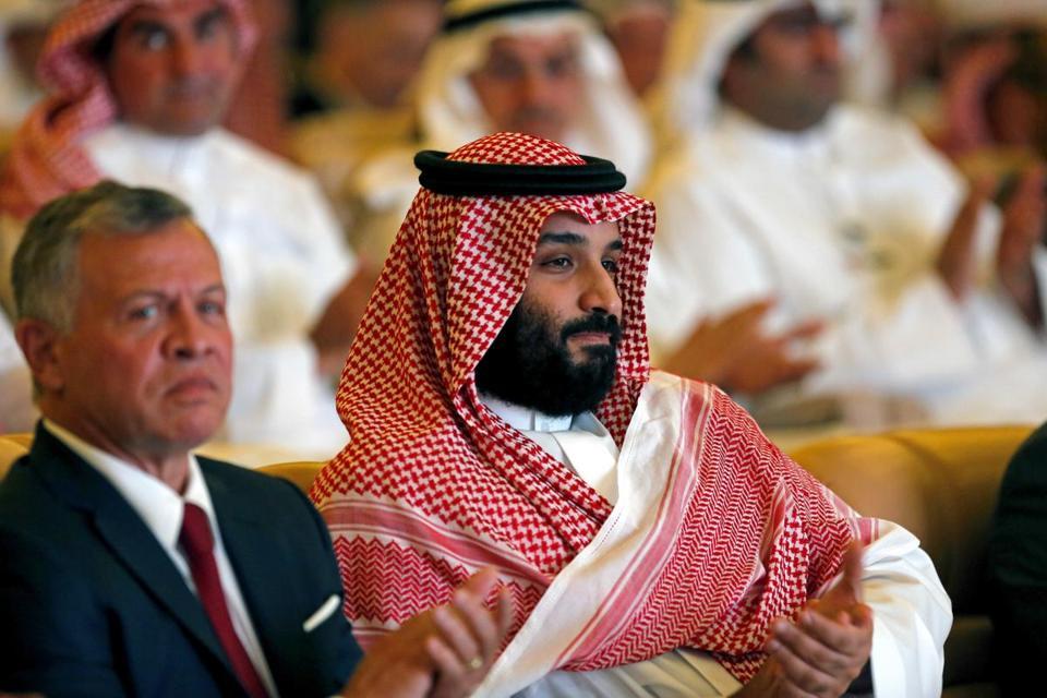 Trump says killing of Khashoggi was 'bad original concept'