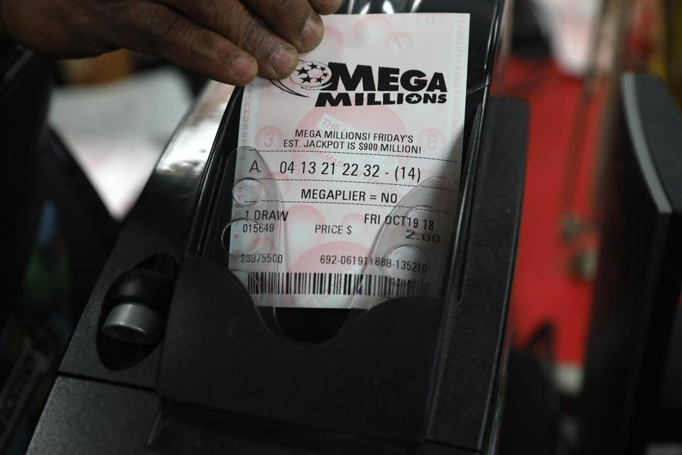 $1 million Mega Millions ticket sold in Davenport