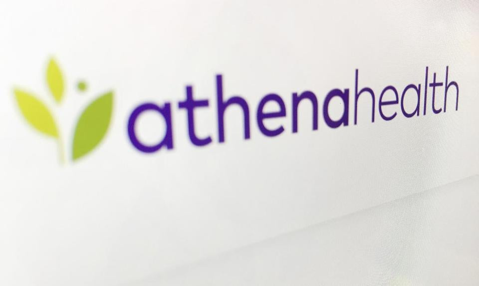 Veritas Capital, Elliott in US$5.7 bln deal for Athenahealth