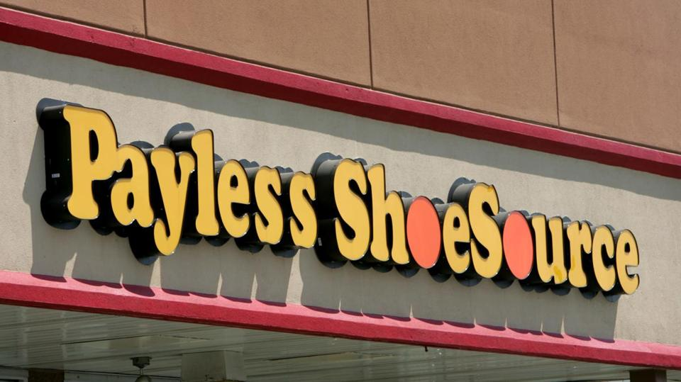 Cheap trick: Payless got VIPs to buy discount shoes at luxury prices